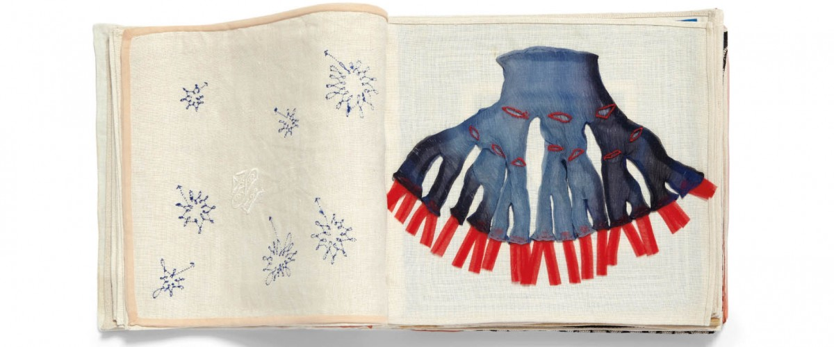 Louise Bourgeois: Ode to Forgetting
