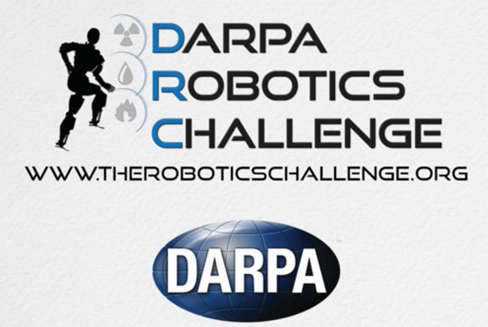 DARPA Bots