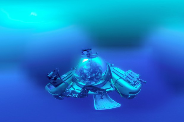 OFFSHORE_submersible