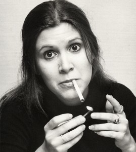 carriefisher1977