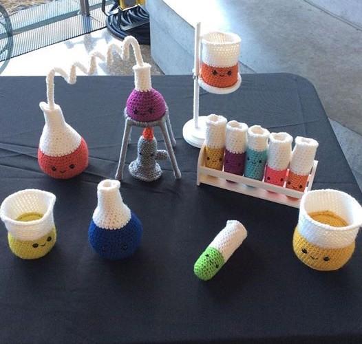 crochet-chemistry-set