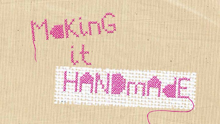 Making it handmade the documentary craft feminism sex - Cosas para vender hechas a mano ...